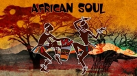 AFRICAN SOUL
