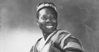 Babatunde Olatunji - người đưa âm nhạc châu Phi vào Mỹ và phương Tây