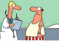 Bác sỹ xử lý tình huống