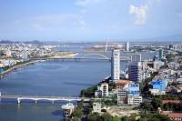 Sông Hàn và thời gian
