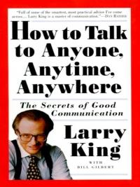 Bí quyết trò chuyện của Larry King . ( Dẫn nhập )