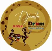 Con đường đến với djembe châu Phi