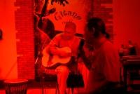 ĐẶNG NGỌC KHOA phát biểu trong đêm NGHÊU NGAO 2008
