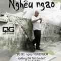 Đêm nhạc: Tác giả - tác phẩm Diệp Chí Huy - Nghêu ngao