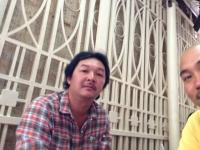Nhạc sĩ Diệp Chí Huy - Người mở cửa chân trời chính mình