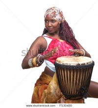 Songwriter brings African rhythms to Viet Nam with Djembe collection